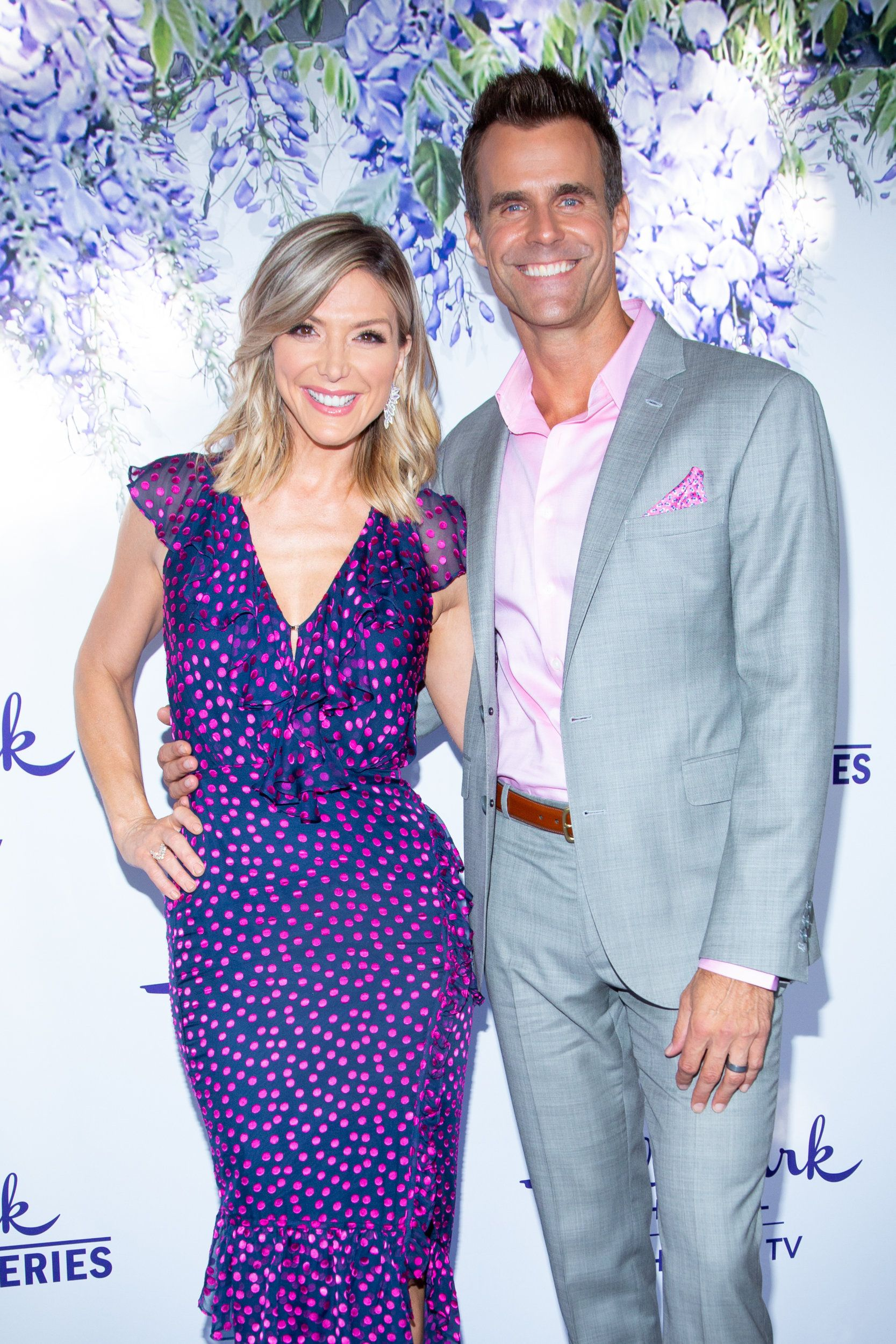Home familys debbie matenopoulos and new cohost