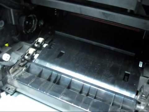 Installing The Dell 5230n 5350dn 5530dn 5535dn Fuser Maintenance Kit Ckp5w Scheduled Maintenance Kit Printer