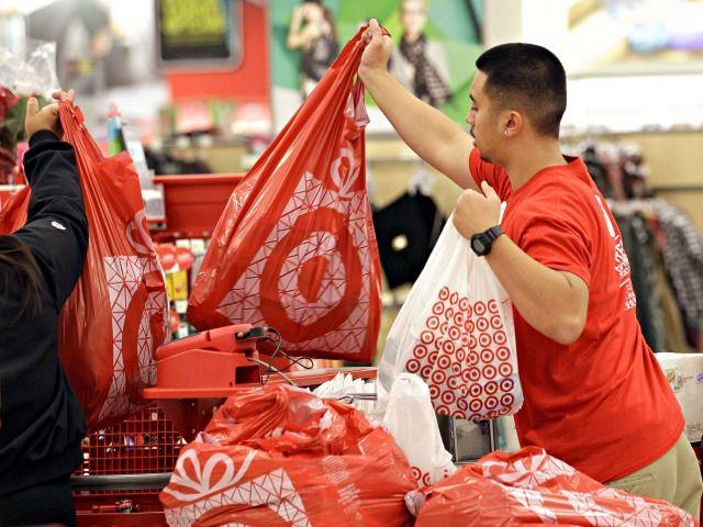 5/19/16 Target Sales Drop Amid Transgender Promotion, Consumer Boycott, $10 Billion Stock Crash