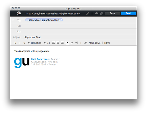 10 Email Signature Design Examples Canva Best Email Signatures Email Signature Design Email Signatures