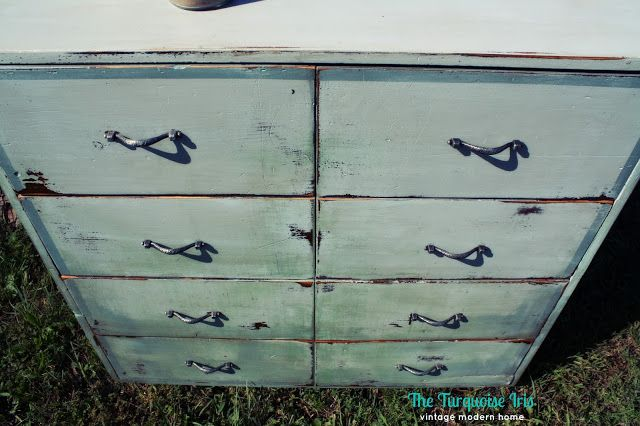 ReDesign. ReStyle. RePeat.: Rustic Charm in Blues