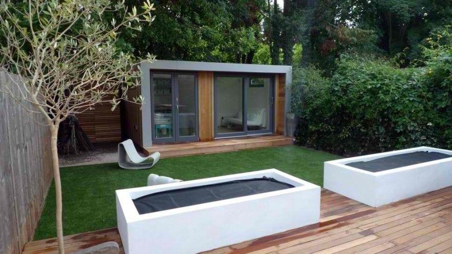Contemporary minimalist garden tuin minimalist decor garden