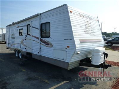 Used 2004 Fleetwood Rv Prowler 300fqs Travel Trailer Fleetwood Rv Travel Trailer Fleetwood