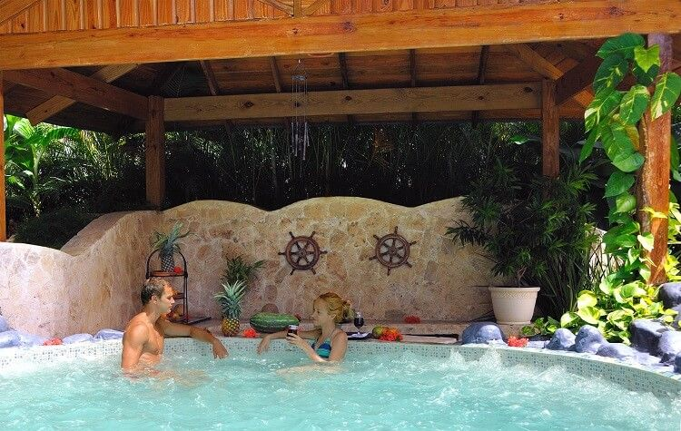 Best All Inclusive Spa Resorts All Inclusive Outlet Blog Punta Cana Hotels Resort Spa Princess Hotel