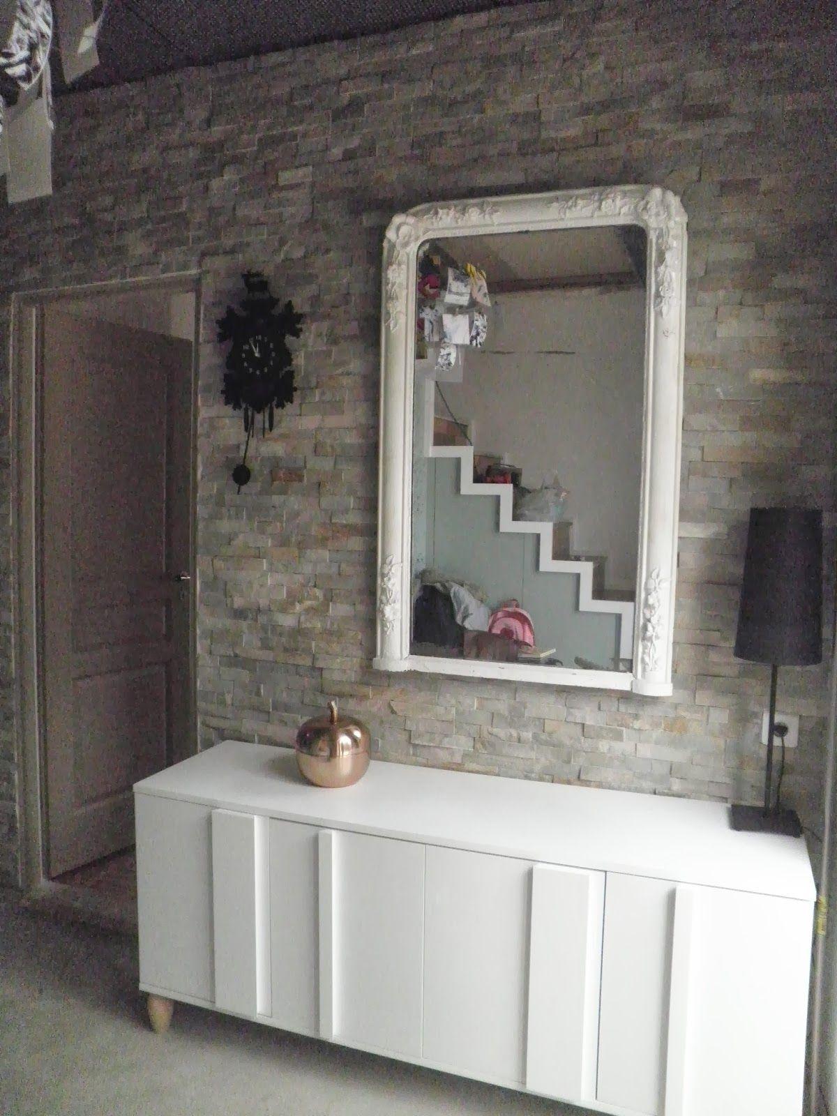 Customiser Un Cadre De Miroir diy miroir customisé | customiser meuble, renover meuble