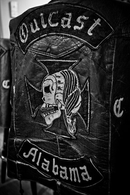 ugurbilgin #UniTED Riders of Turkey | Outcast MC | Patches