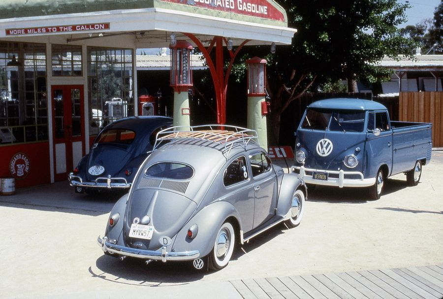 California Bug...
