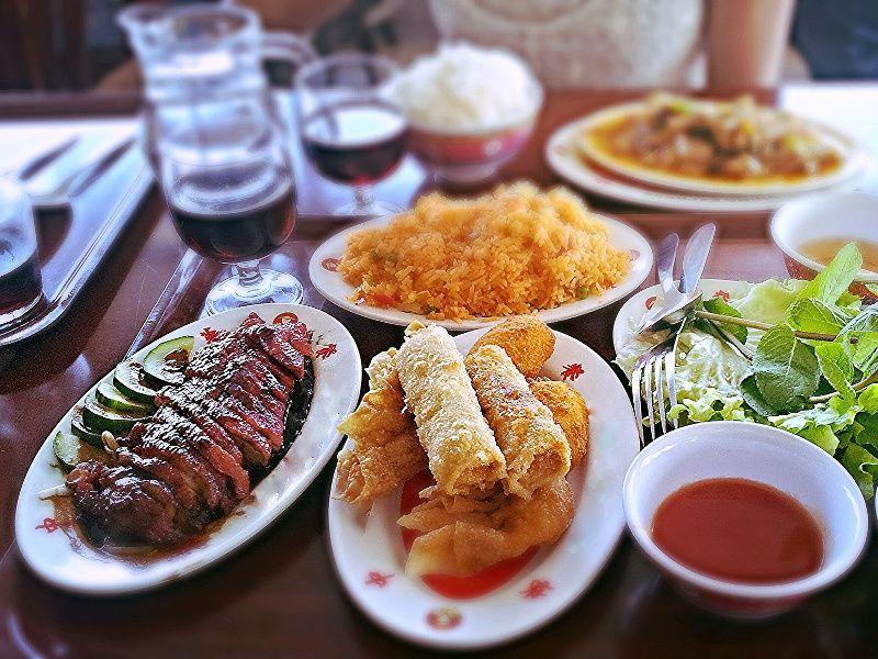 Asian meal healthy breakfast near me fast healthy meals