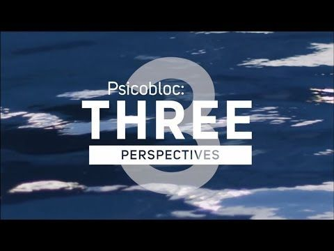 3 Perspectives... a climbing film