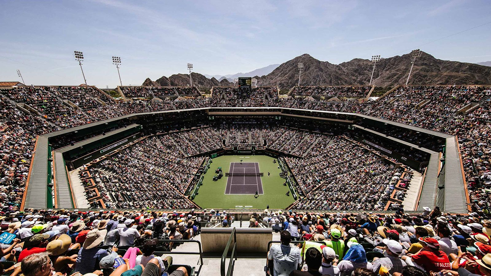 Pin on Indian Wells