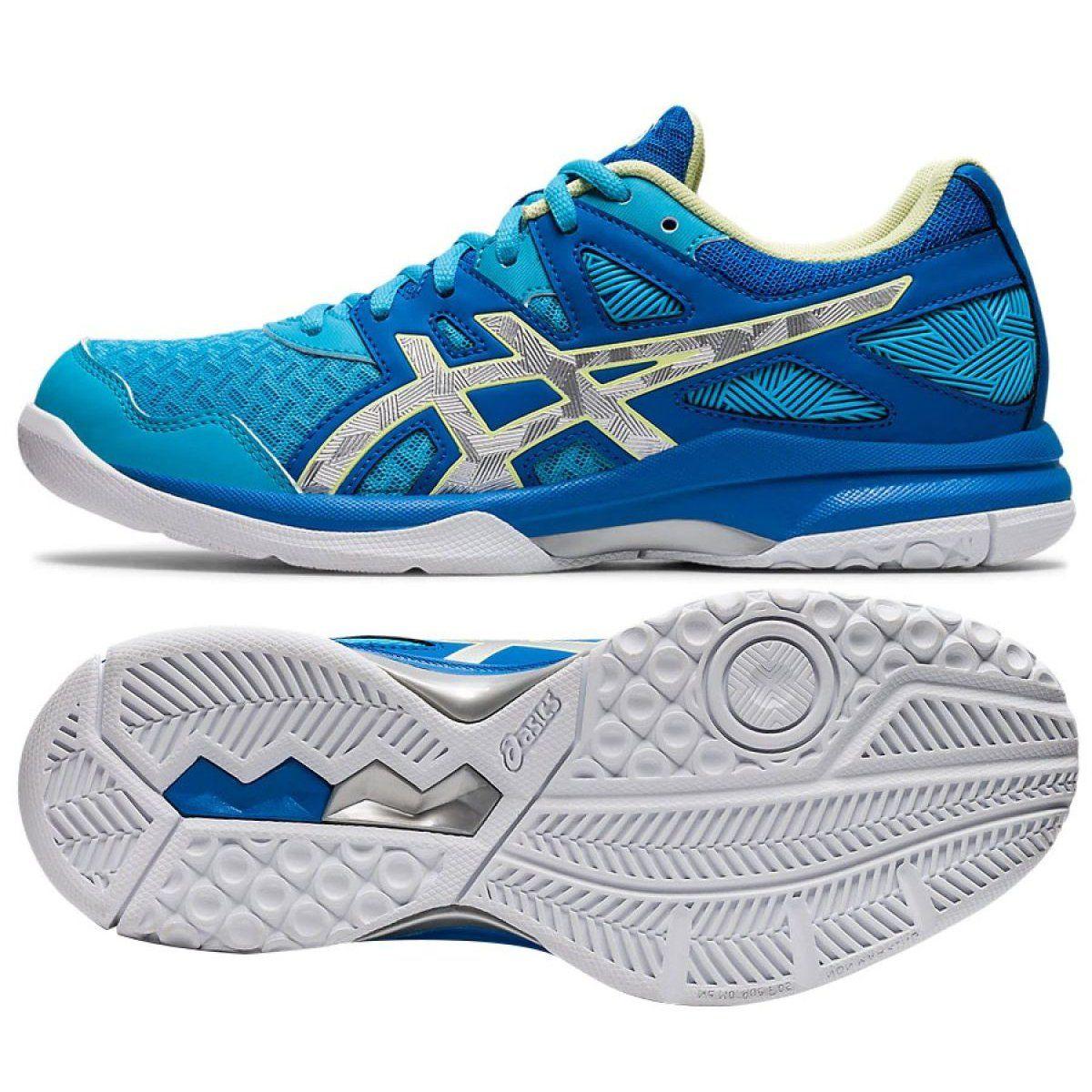 Buty Asics Gel Task 2 W 1072a038 401 Niebieskie Niebieskie Asics Sneaker Asics Sneakers