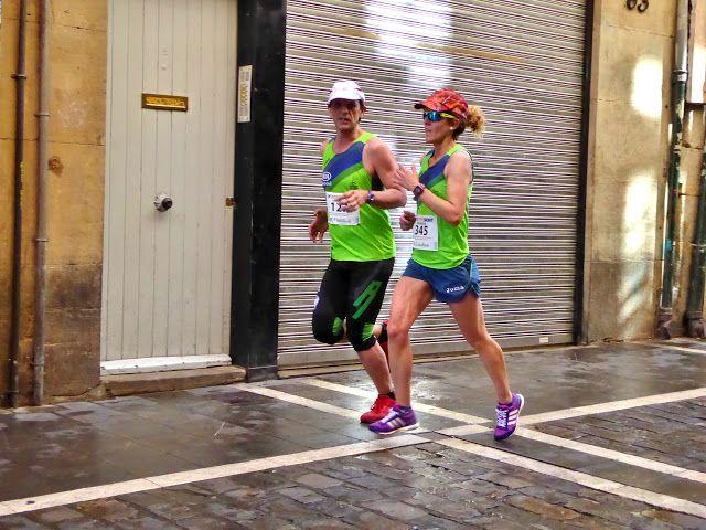 Adoquines y Losetas.: Maratón
