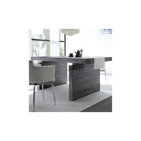 Optimisez votre intérieur avec cette table de salle à manger ...