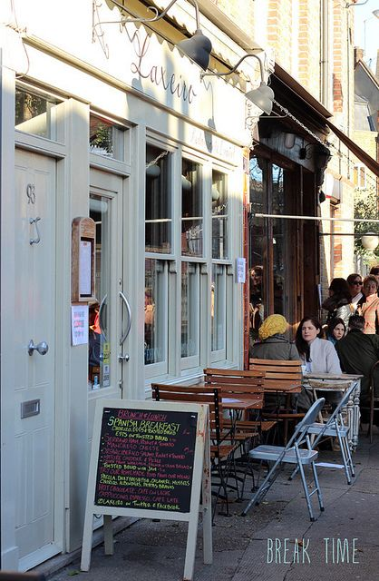 Lily Vanilli Bakery The Courtyard Ezra St E27rh London United Kingdom London Restaurants