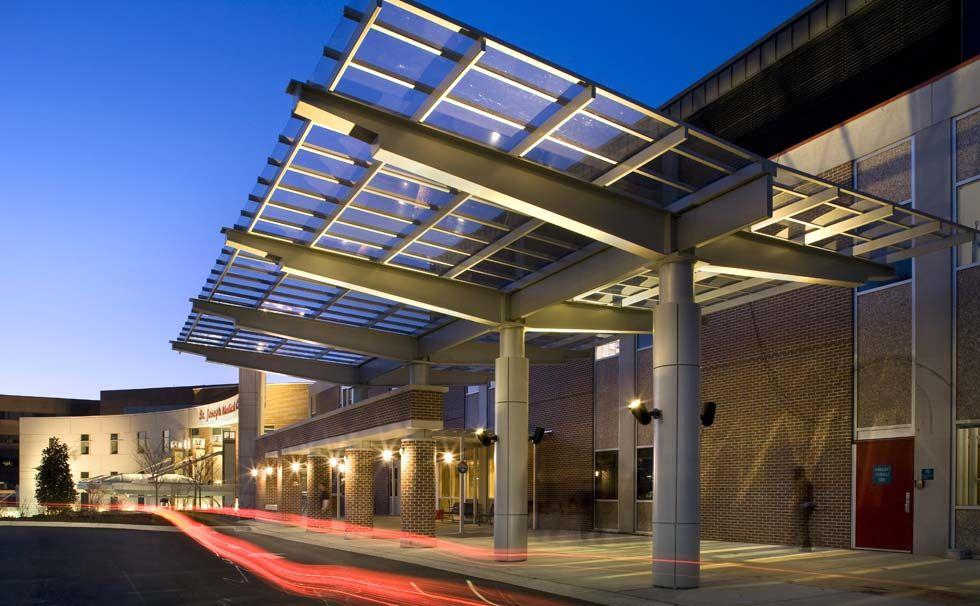 entrance canopy lighting - Google Search & entrance canopy lighting - Google Search | Entrance Canopies ...
