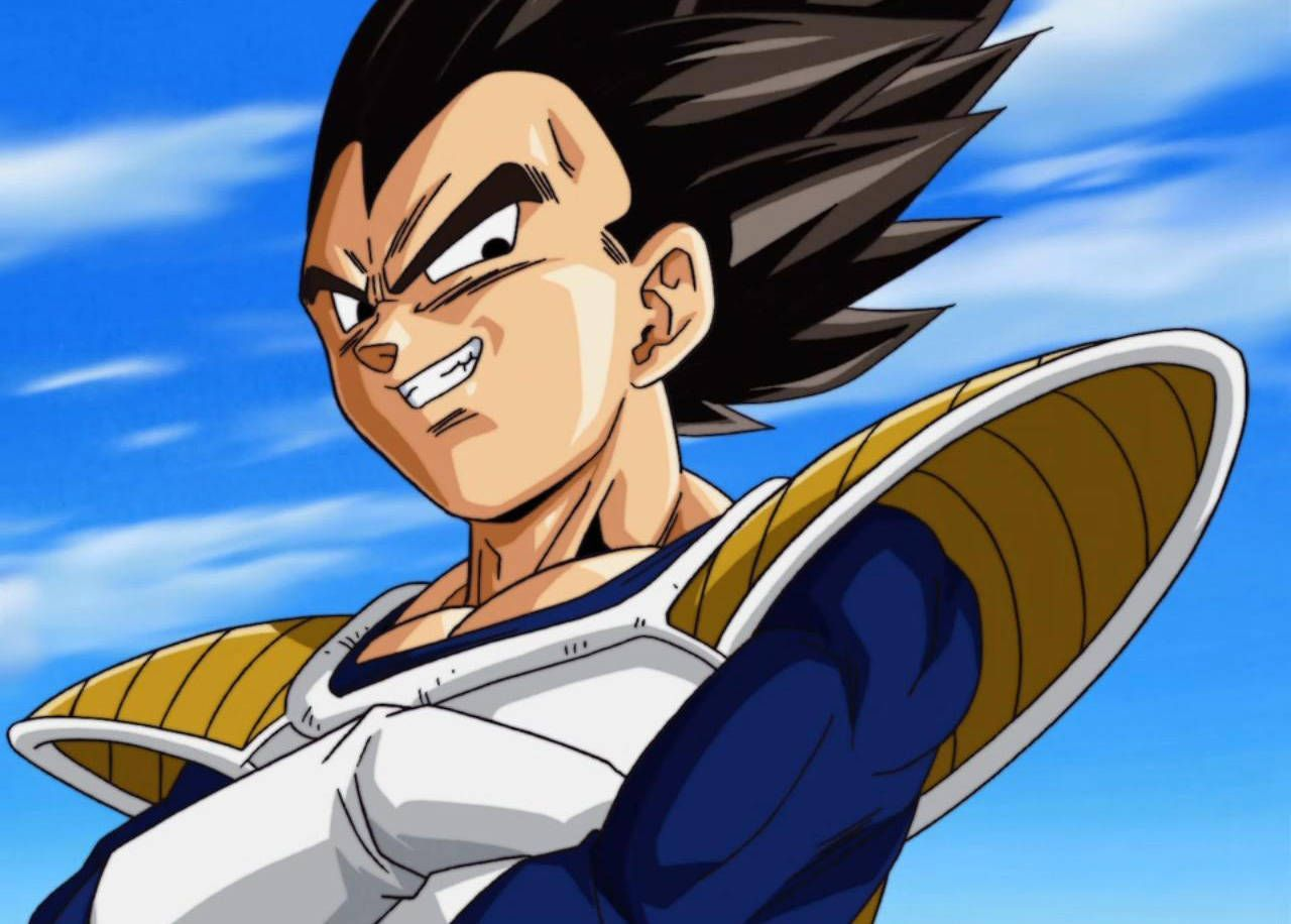 majin vegeta wallpaper hd 1280×916 imagenes de vegeta wallpapers (46