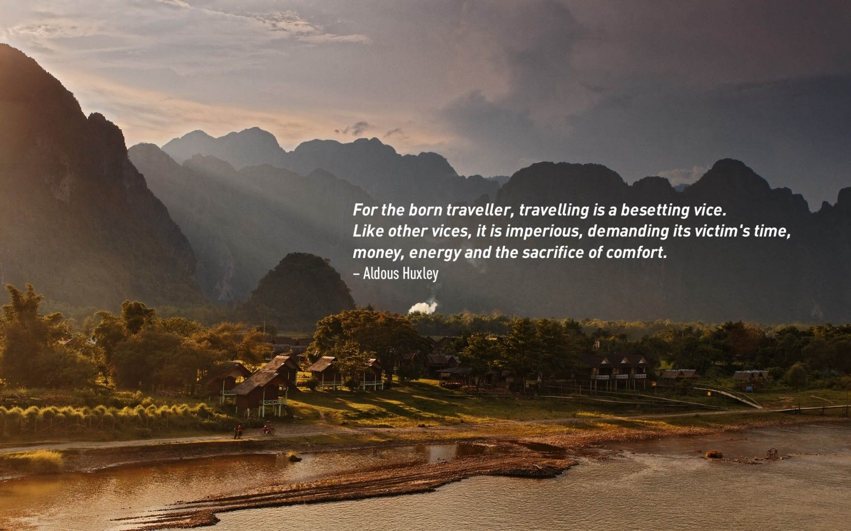 50 Inspirational Travel Quotes Inspirational Travel
