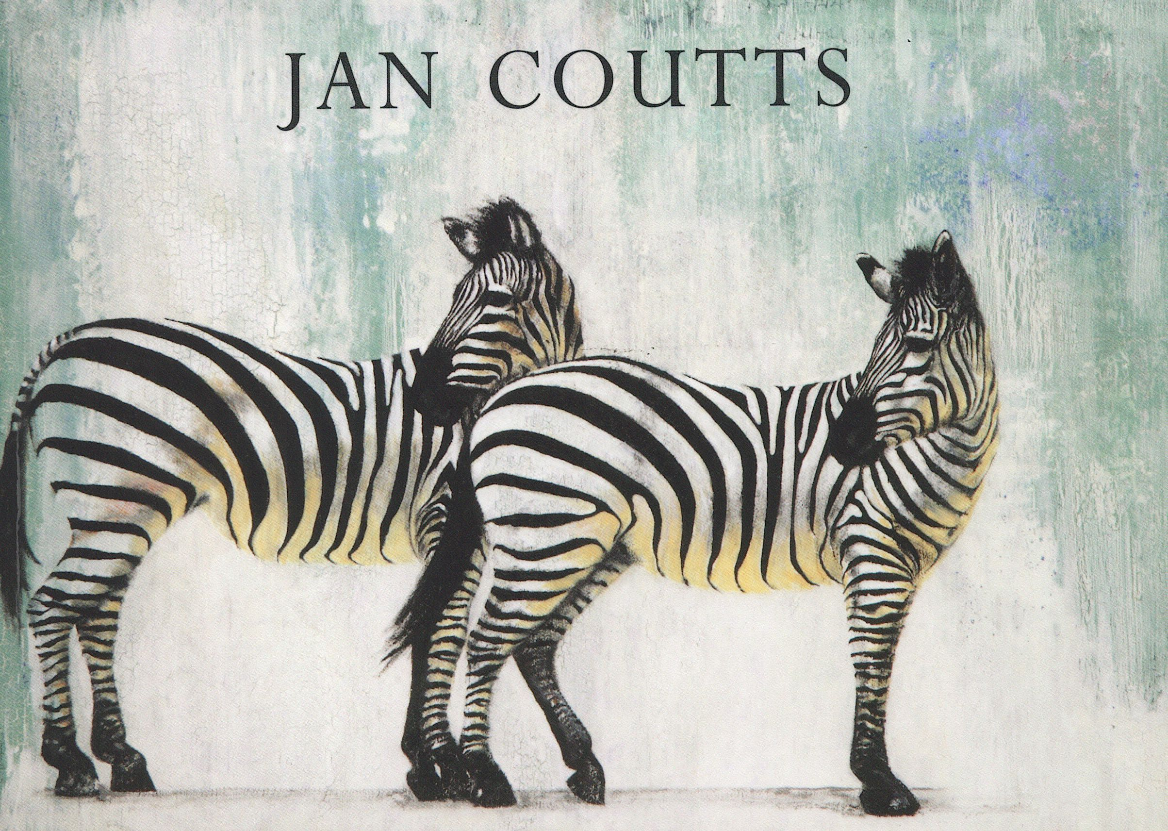 Belgravia Galery   Jan Coutts   £5