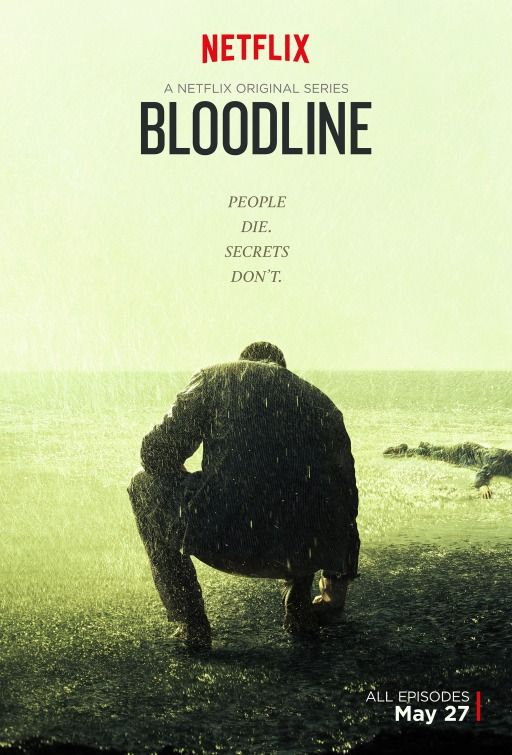 Click to View Extra Large Poster Image for Bloodline | tv