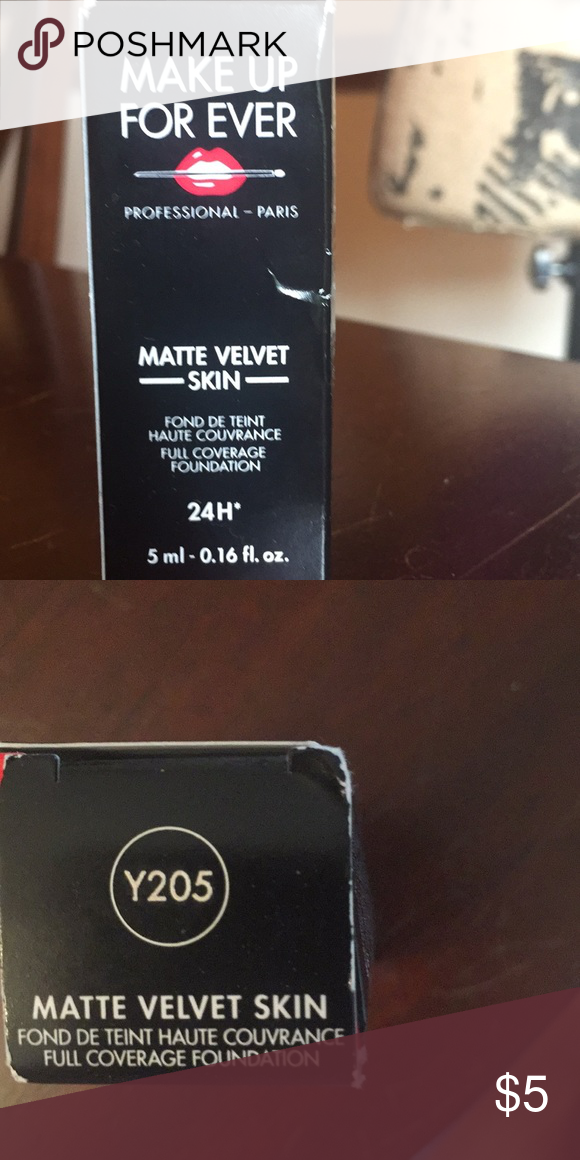 Makeup For Ever Matte Velvet Skin Sephora Velvet skin