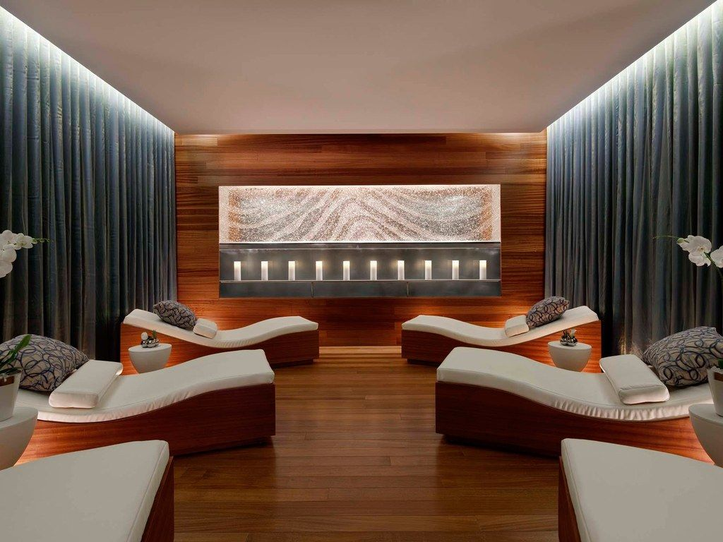 2019 Readers Choice Awards The Top Hotels In Las Vegas Meditation Room Las Vegas Spa Vdara Las Vegas