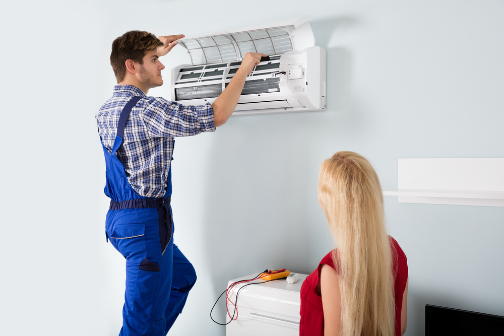 Aplus Repair Is One Of The Best Company For All Your Appliancerepair Needs Such As Oven Ac Installation Air Conditioner Repair Air Conditioning Installation