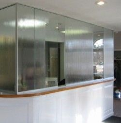 Merveilleux Doctors Office Sliding Glass Windows · Medical Office Reception .