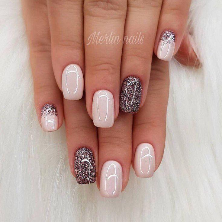 Beauty Nails Nageldesigns Design Nagellack Nagellack