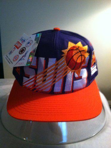 4864db25f Phoenix Suns Vintage