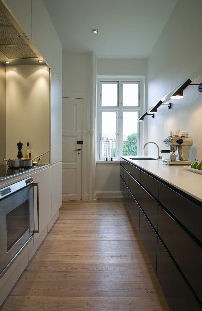 AJ   Louis Poulsen   Wandleuchte   Kitchen   Pinterest   Küche ...