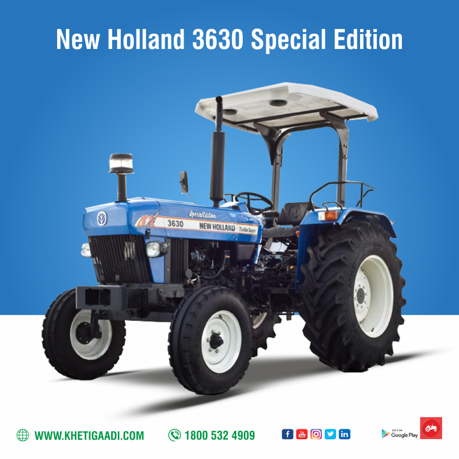 A532 Patch Patch New Holland Agriculture 10 3,5 CM