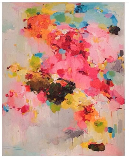 Fun abstract · wall décorabstract paintingsmodern