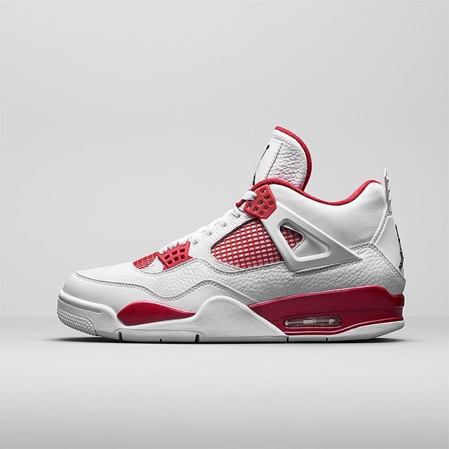 Air Jordan 4 Retro #Alternate89 Release date : January 2nd Cop ? Drop ? #