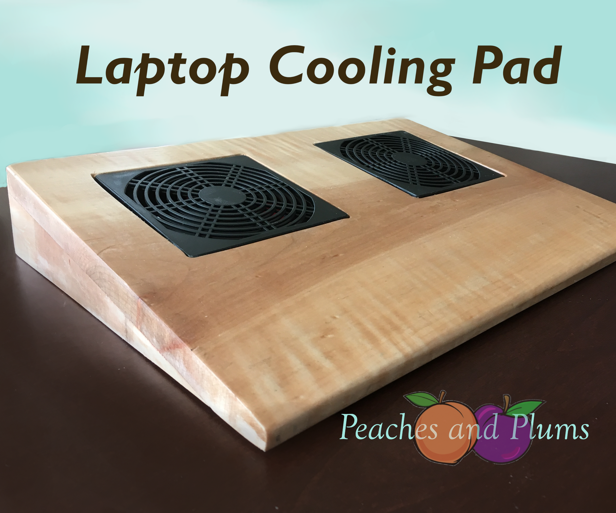 Wooden Laptop Cooling Pad Laptop Cooling Pad Diy Laptop Stand