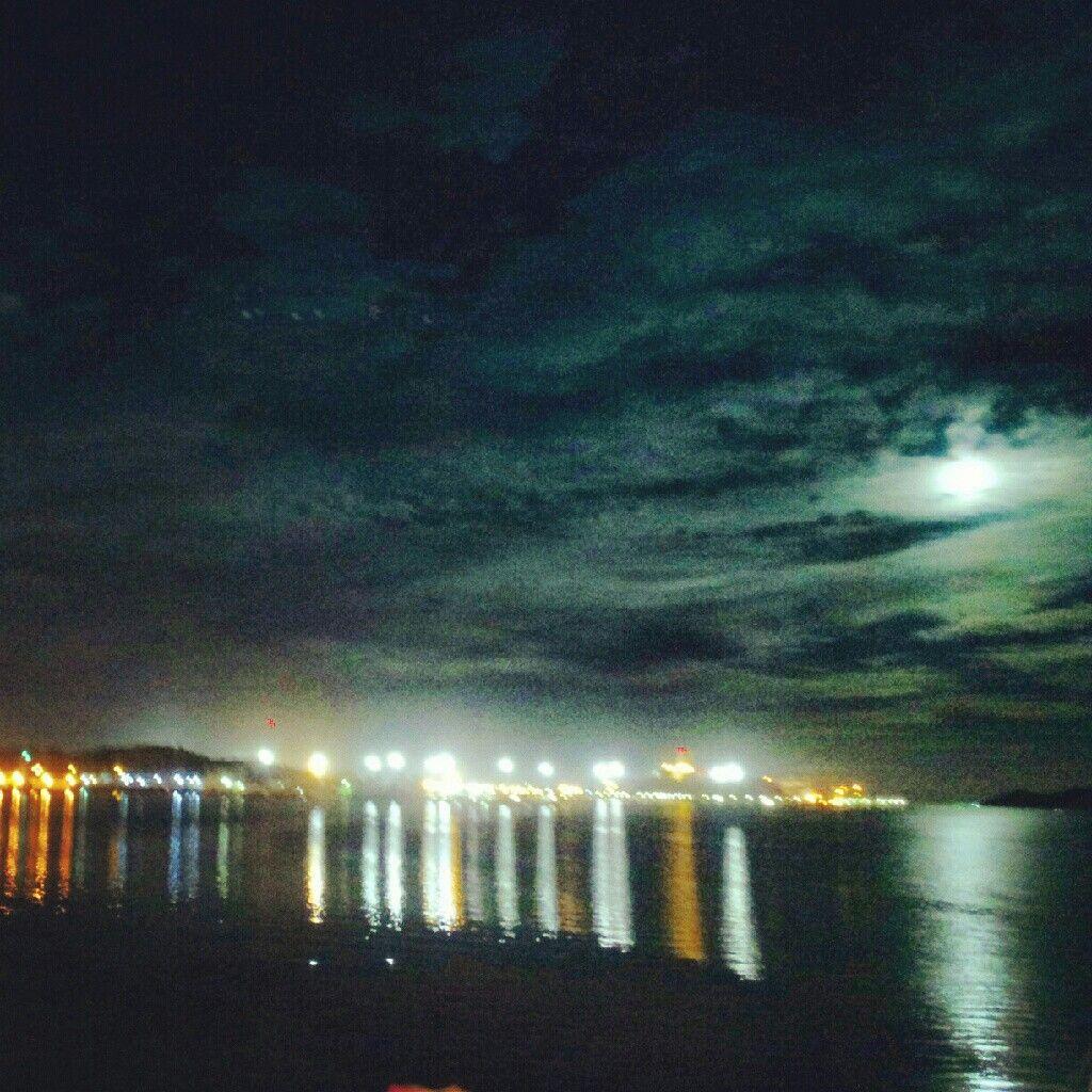 Malecón Guaymas
