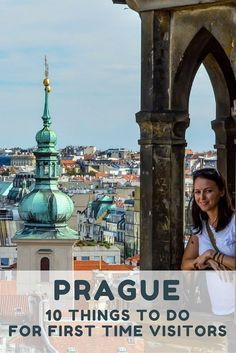 Ten Things To Do In Prague as a First Time Visitor: Prague might just be the most spectacular city in the world. It posses a wildly eclectic mix of history, culture, ambiance, beauty, nightlife, and affordability that sets it apart from any other city we have ever spent a substantial amount of time in. Here is a list of top things to do in Prague for a first time visitor.