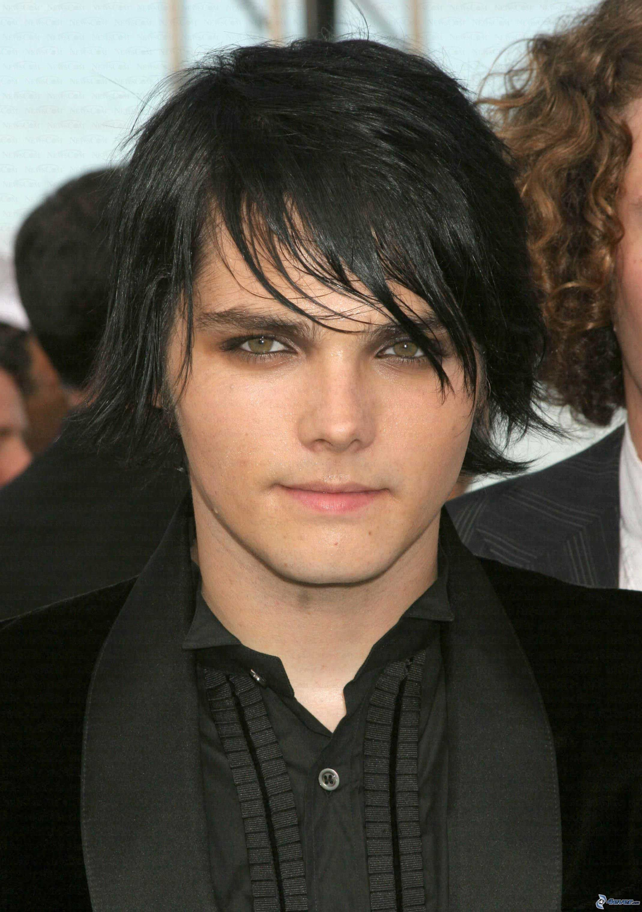 Gerard Way Gerard Way wallpaper HD Celebrities HD Wallpapers Pinterest
