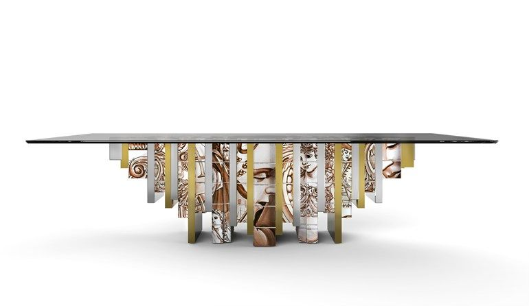 Dining Table HERITAGE Dining Table By Boca Do Lobo