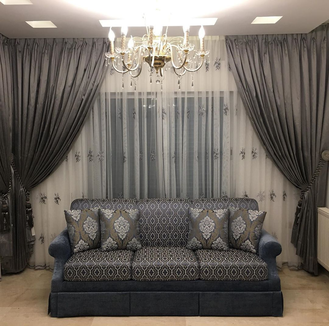 50 Latest Curtain Designs For Home With Pictures In 2019 Latest