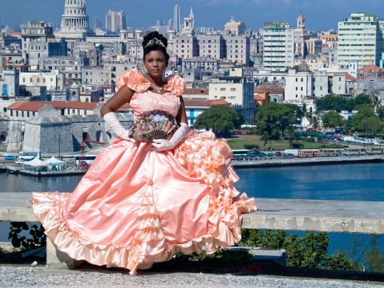 Latin American racial and cultural diversity