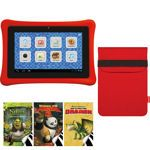 nabi 2 Kids Tablet   Android, Wi-Fi, Quad Core   Additional Protective Sleeve and eBooks included