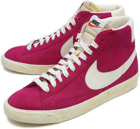 nike blazer high pink   Adidas shoes outlet, Shoes, Nike ...