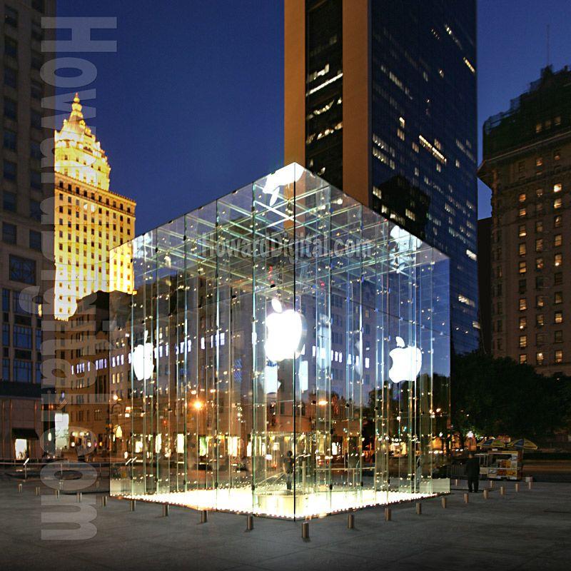 Ny Manhattan: Architecture That I Like