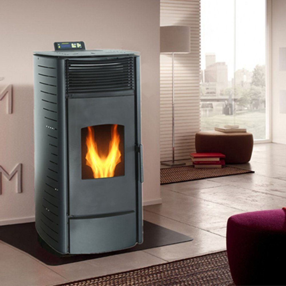 10 Best Pellet Stoves Reviewed And Rated Mar 2021 Best Pellet Stove Pellet Stove Wood Pellet Stoves