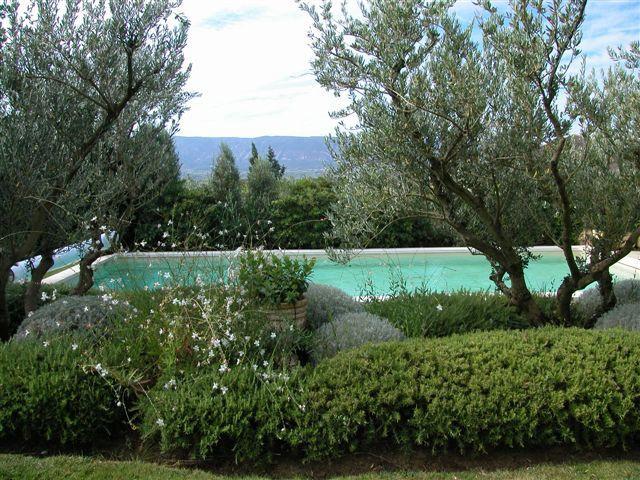 Les Jardiniers Créateurs - Nos réalisations jardin Pinterest - mettre du gravier dans son jardin
