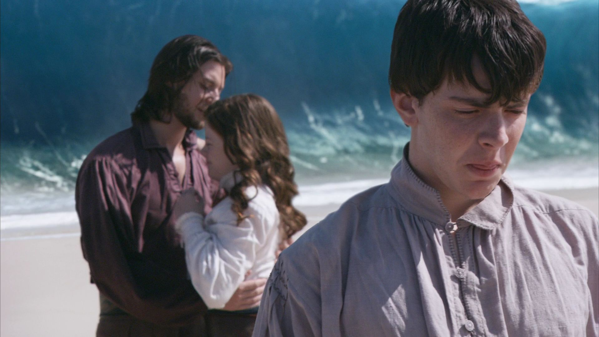 The Voyage of the Dawn Treader by CS Lewis (PDF) – Narnia #5
