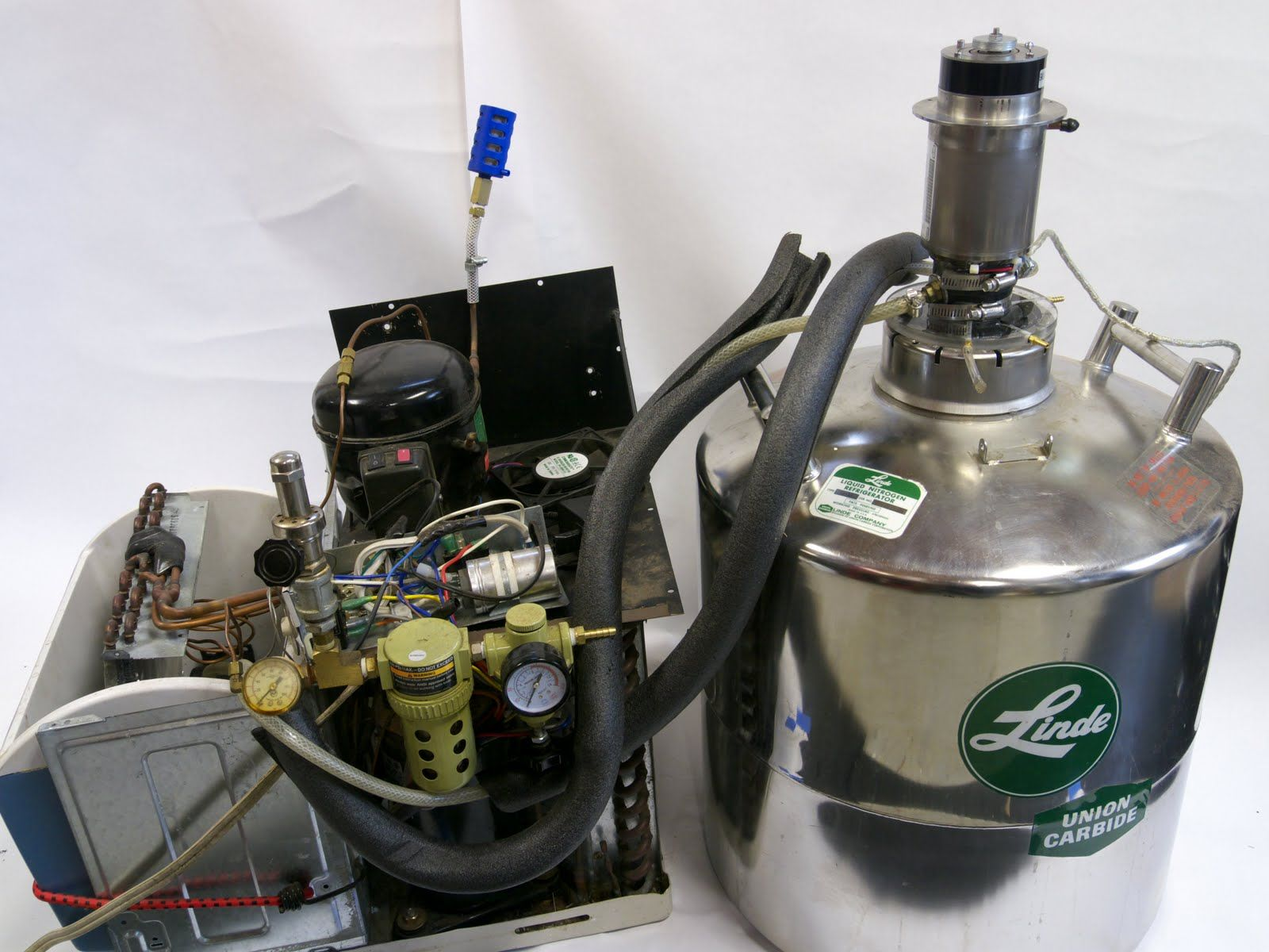 Slovenia Based Cpu Liquid Cooling Premium Gadget Maker Launched A