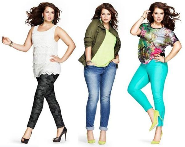 e5c12de0c3def3 ... ideas and trendy fashion clothing for you. Ini Dia 5 Tips Busana Agar  Terlihat Langsing
