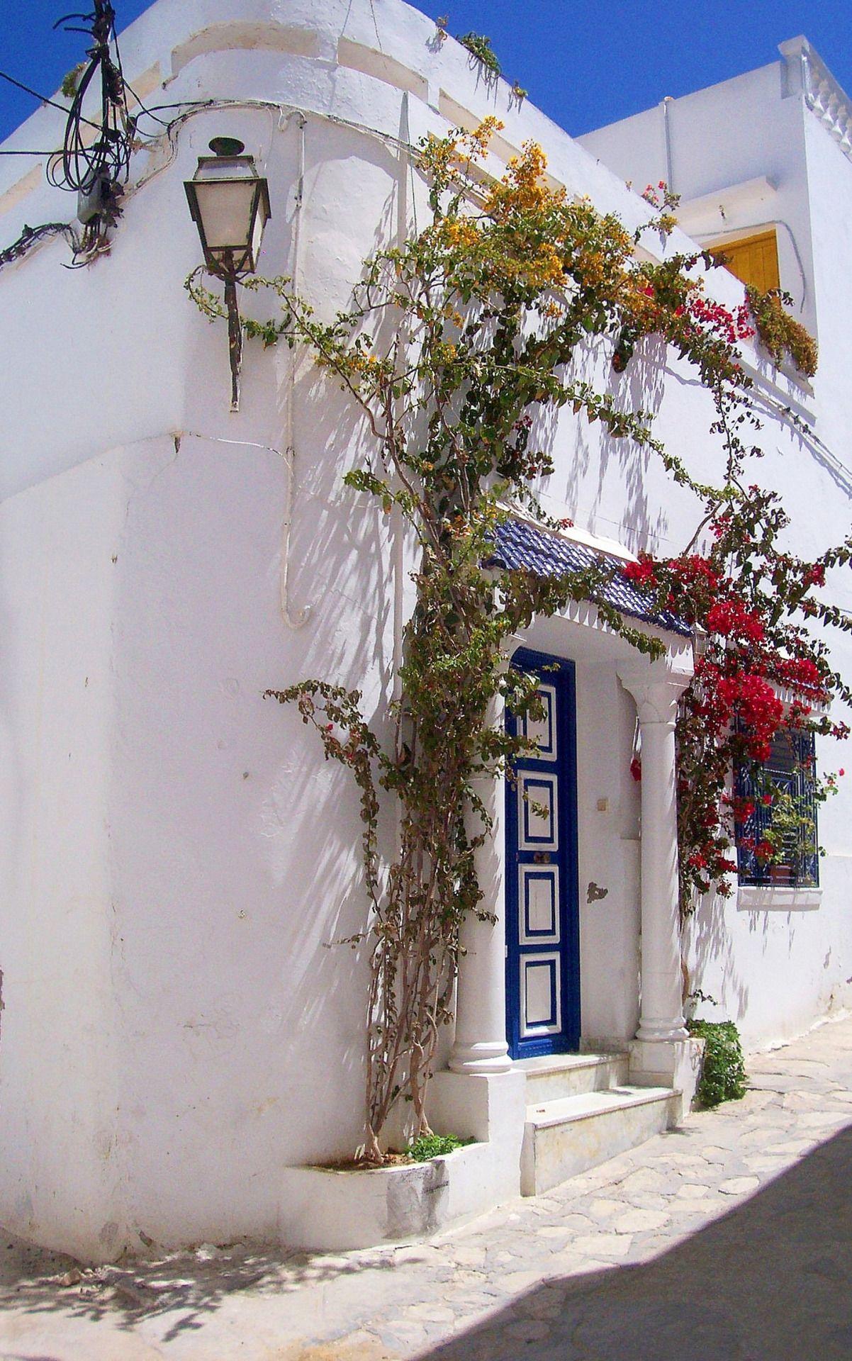 Enjoycolorfullife Tunesien Reiseziele Reisen