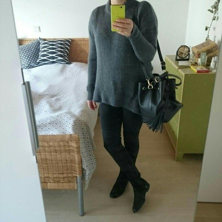Ootd fashion whatiwear blog style look streetstyle